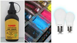 XYAL fumed alumina applications