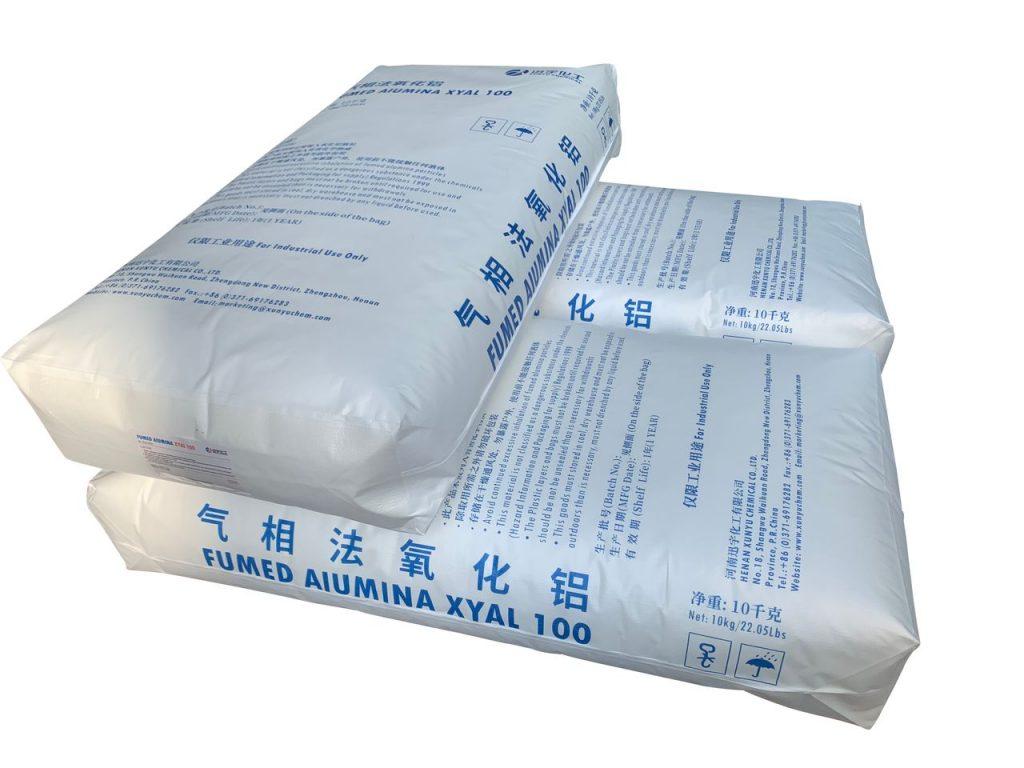 XYAL100 fumed alumina